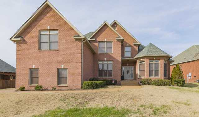 $407,000 - 4Br/3Ba -  for Sale in Meadows Of Seven Points, Hermitage
