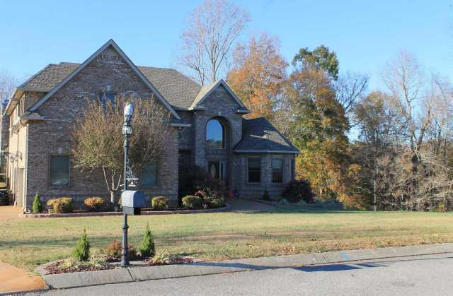 $599,999 - 4Br/5Ba -  for Sale in Pebble Brook Estates, Greenbrier