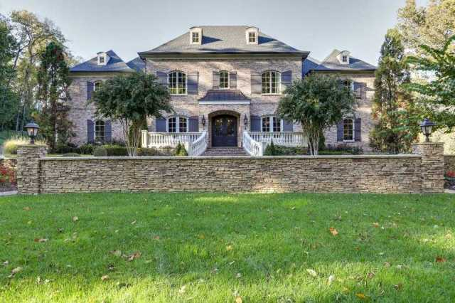 $2,999,999 - 7Br/9Ba -  for Sale in Oak Hill, Nashville