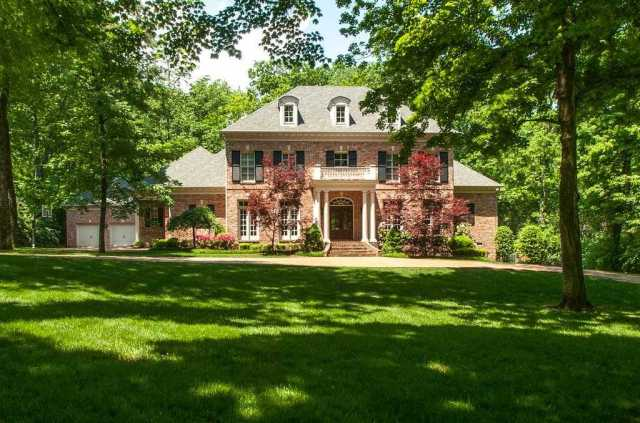 $2,250,000 - 5Br/7Ba -  for Sale in West Meade, Nashville