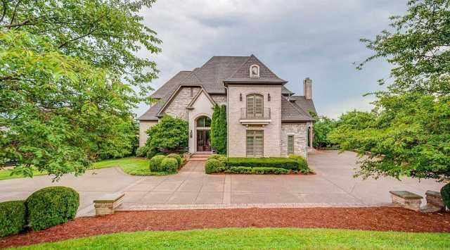 $1,445,000 - 6Br/9Ba -  for Sale in Legends Ridge Sec 6, Franklin