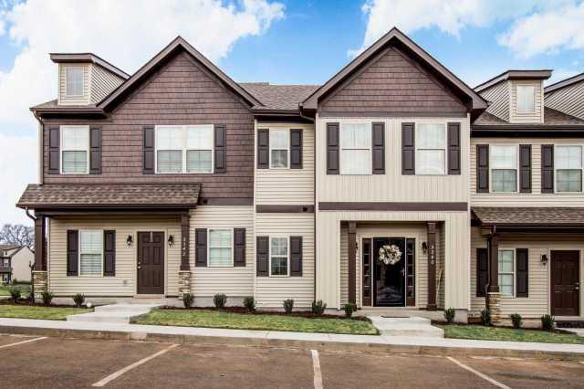 $194,900 - 2Br/3Ba -  for Sale in The Villas At Cloister, Murfreesboro