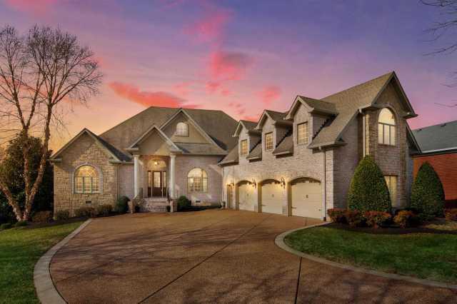 $1,950,000 - 5Br/7Ba -  for Sale in Fairvue Plantation, Gallatin