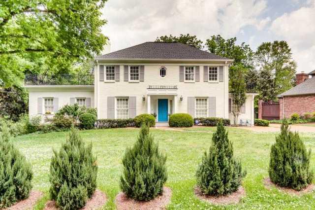 $1,295,000 - 4Br/4Ba -  for Sale in Green Hills, Nashville