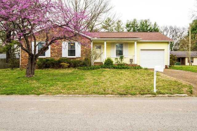 $299,500 - 3Br/2Ba -  for Sale in Boyd Mill Est Sec 1, Franklin