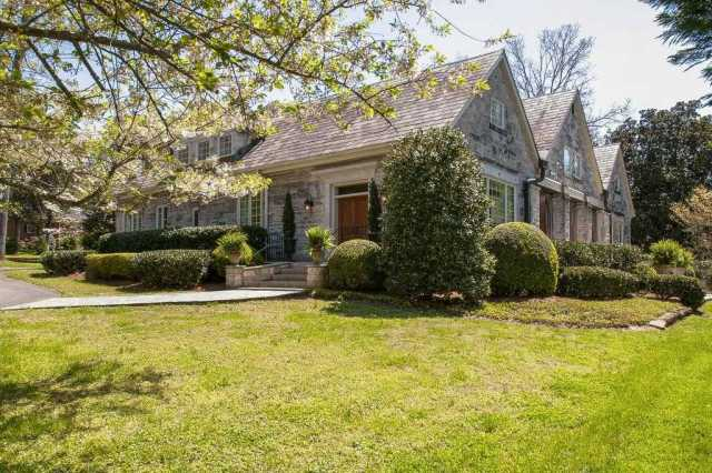$2,175,000 - 5Br/4Ba -  for Sale in Belle Meade, Nashville