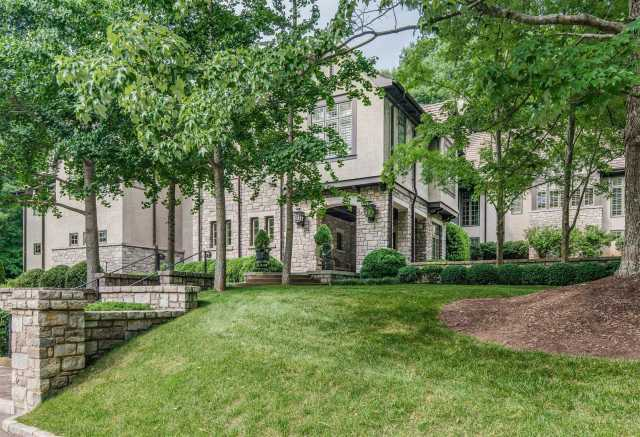 $4,950,000 - 6Br/7Ba -  for Sale in Belle Meade, Nashville