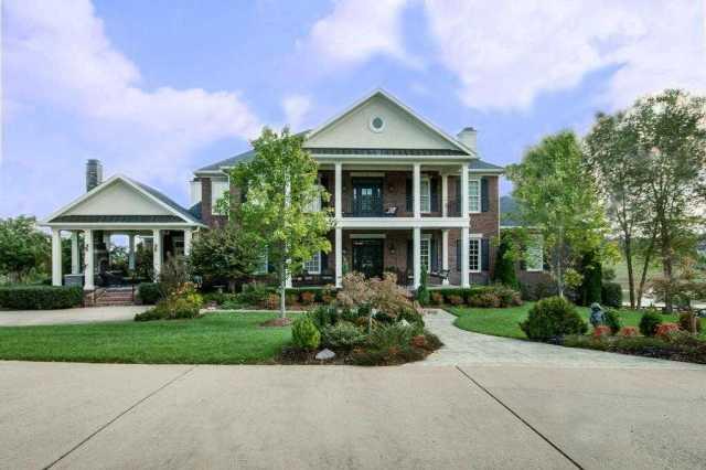 $1,998,500 - 5Br/11Ba -  for Sale in Brandon Park Downs, Franklin