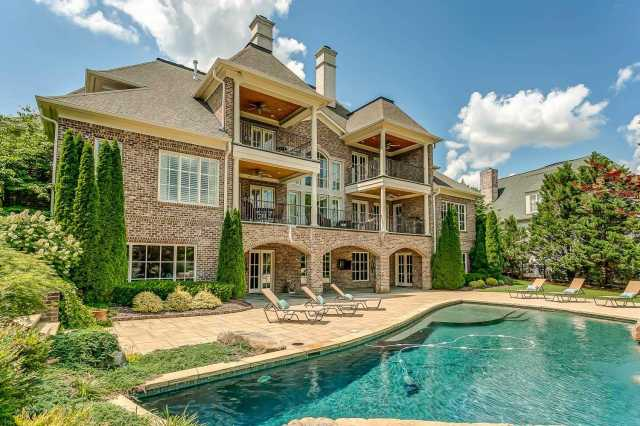 $2,999,000 - 6Br/7Ba -  for Sale in Governors Club, Brentwood