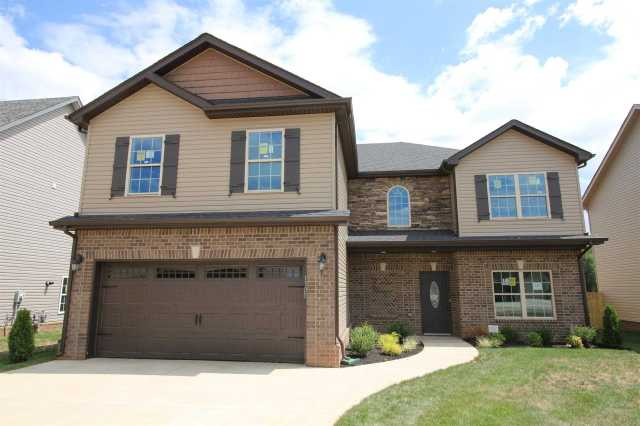 $274,900 - 5Br/4Ba -  for Sale in Summerfield, Clarksville