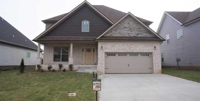 $281,300 - 5Br/3Ba -  for Sale in Griffey Estates, Clarksville