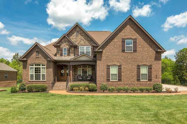 $944,000 - 6Br/5Ba -  for Sale in Benington Sec 6, Nolensville