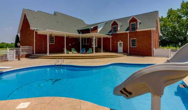 $674,900 - 3Br/5Ba -  for Sale in 7.39 Acres, Pleasant View