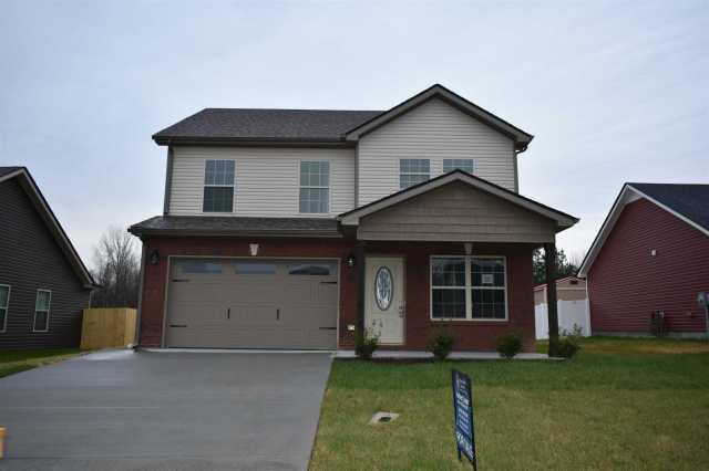 $177,500 - 3Br/3Ba -  for Sale in Ridgeland Estates, Clarksville