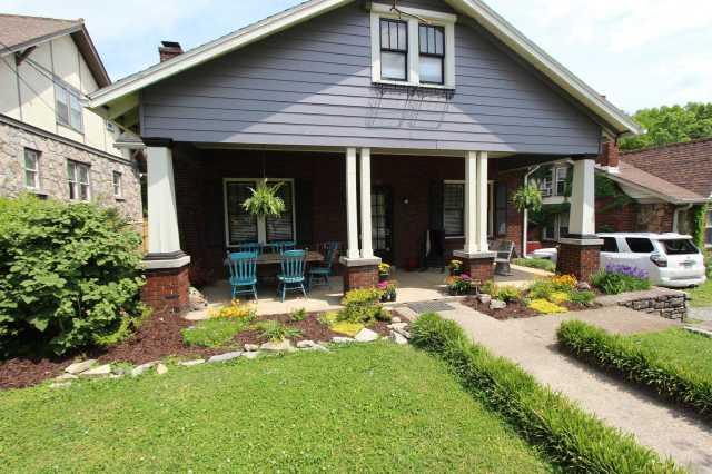 $459,900 - 4Br/2Ba -  for Sale in Inglewood Place, Nashville