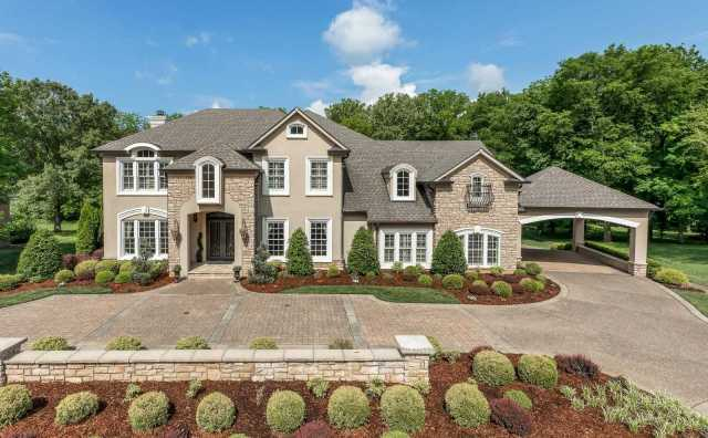 $1,399,000 - 4Br/7Ba -  for Sale in River Run, Clarksville