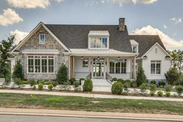 $2,294,900 - 5Br/8Ba -  for Sale in Hideaway At Arrington, College Grove