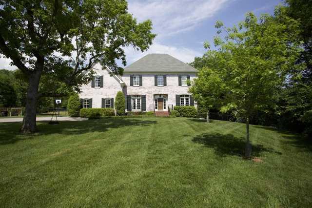 $1,299,000 - 4Br/6Ba -  for Sale in West Meade, Nashville