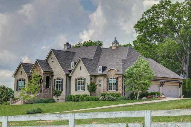 $959,900 - 3Br/4Ba -  for Sale in Magnolia Valley, Eagleville