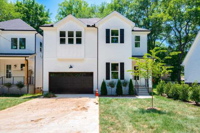 $529,900 - 4Br/3Ba -  for Sale in Inglewood, Nashville
