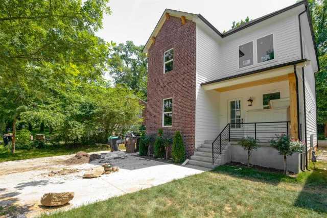 $489,900 - 3Br/3Ba -  for Sale in Inglewood, Nashville