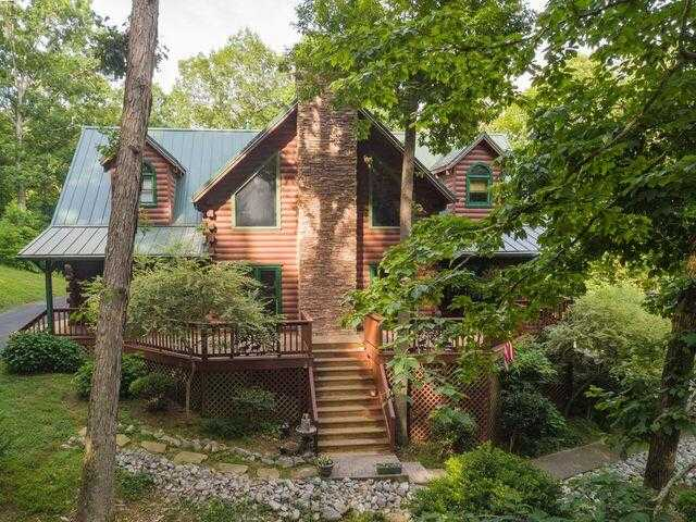 $1,195,000 - 4Br/5Ba -  for Sale in Walnut Hills Sub, Pegram