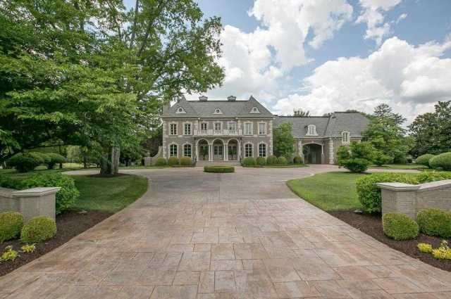 $2,390,000 - 5Br/8Ba -  for Sale in Mirabella, Murfreesboro