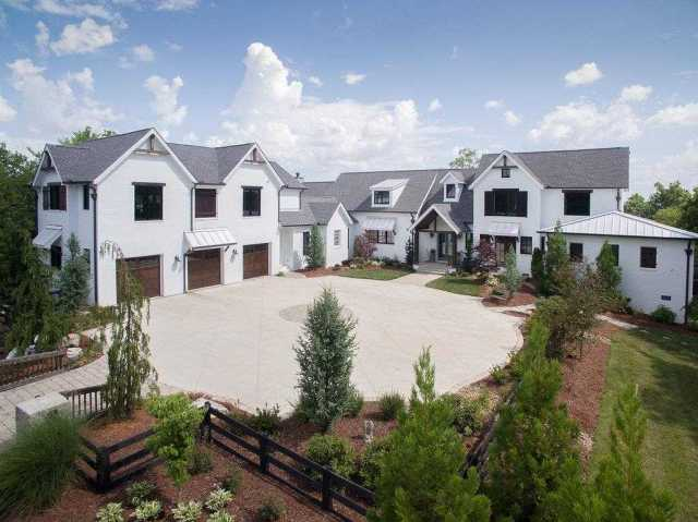 $4,975,000 - 4Br/8Ba -  for Sale in N/a, Franklin