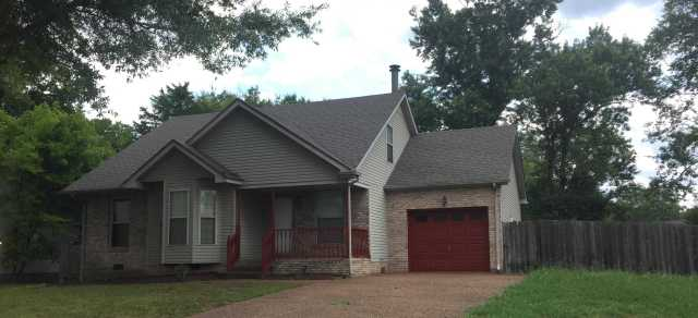 $257,900 - 3Br/2Ba -  for Sale in King Court, Old Hickory