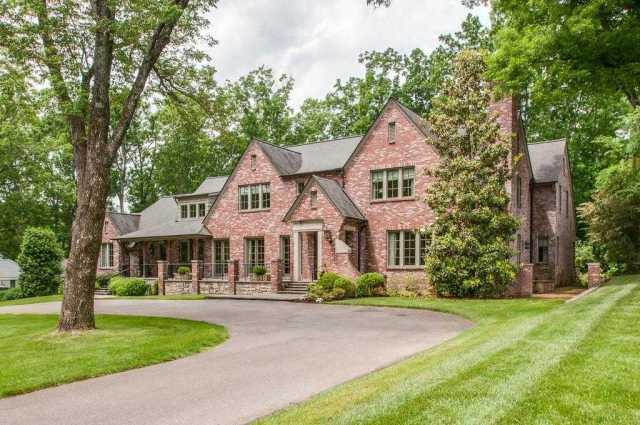 $3,200,000 - 4Br/6Ba -  for Sale in Green Hills, Nashville