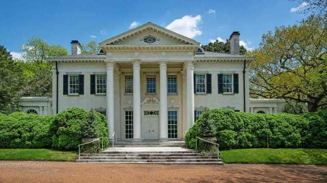 $6,250,000 - 5Br/5Ba -  for Sale in Belle Meade, Nashville