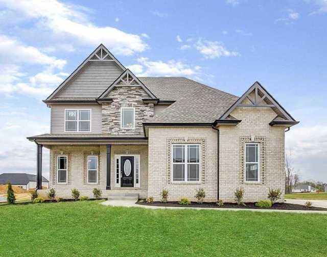 $314,900 - 4Br/3Ba -  for Sale in Woodford Estates, Clarksville