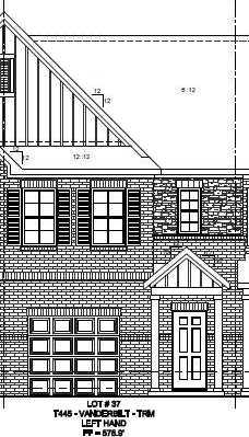 $287,990 - 3Br/3Ba -  for Sale in Harpeth Springs Village, Nashville