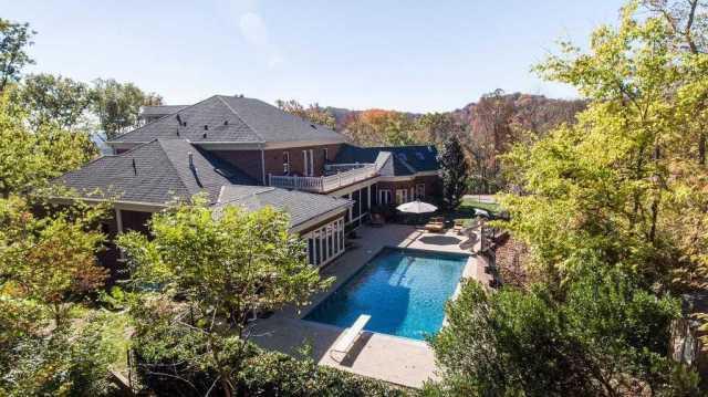 $3,400,000 - 6Br/9Ba -  for Sale in Montcrest Estate, Nashville
