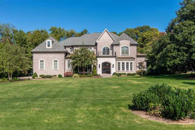 $2,795,000 - 5Br/8Ba -  for Sale in Tyne Meade, Nashville