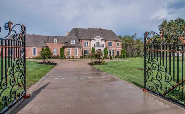 $2,695,000 - 4Br/6Ba -  for Sale in Forest Hills, Nashville