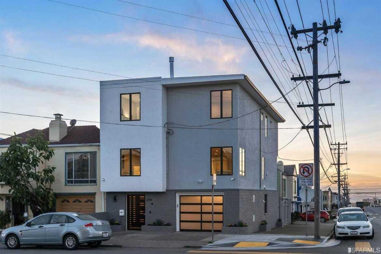 $1,838,000 - 6Br/4Ba -  for Sale in San Francisco