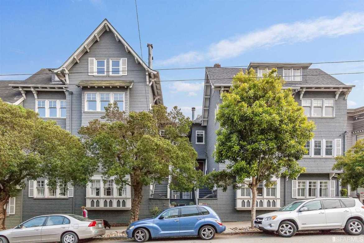 $3,295,000 - 4Br/3Ba -  for Sale in San Francisco
