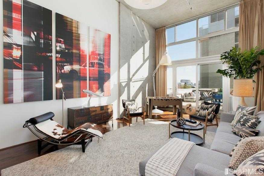 $1,549,000 - 2Br/2Ba -  for Sale in San Francisco