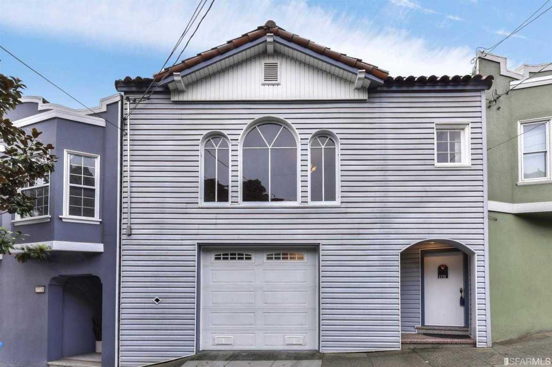 $1,995,000 - 4Br/3Ba -  for Sale in San Francisco
