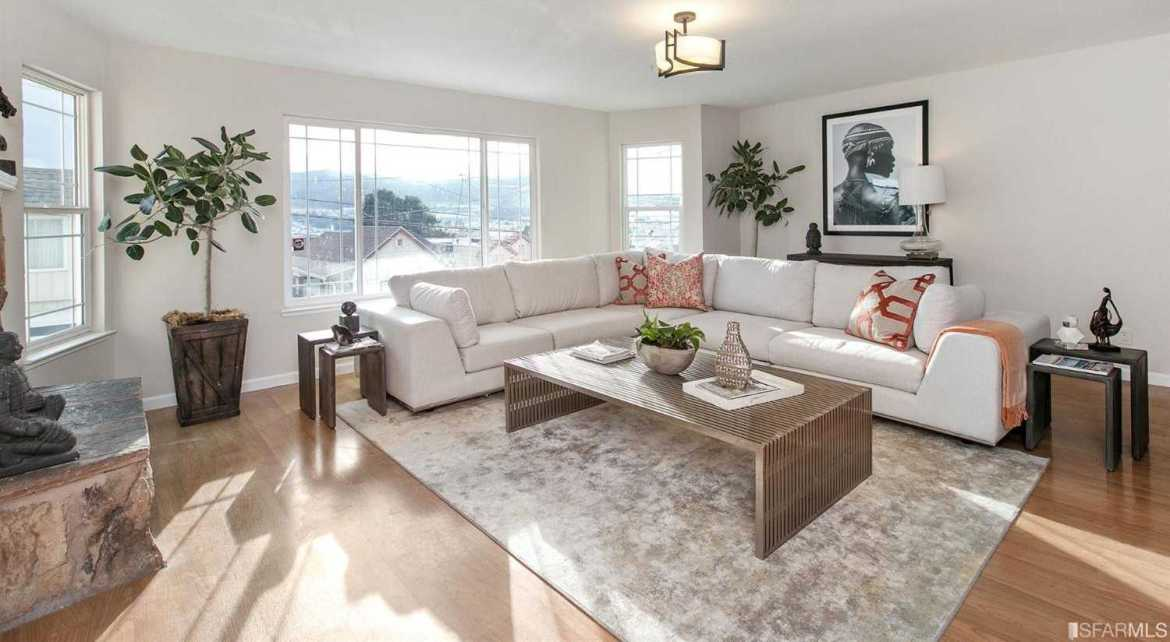 $959,000 - 3Br/3Ba -  for Sale in San Francisco