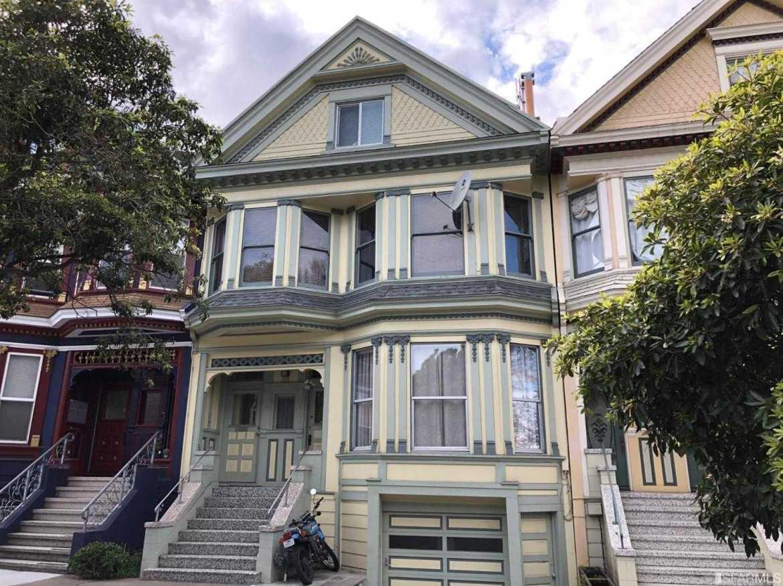 $799,000 - 2Br/1Ba -  for Sale in San Francisco