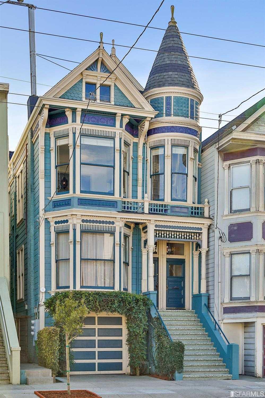 $1,895,000 - 3Br/2Ba -  for Sale in San Francisco