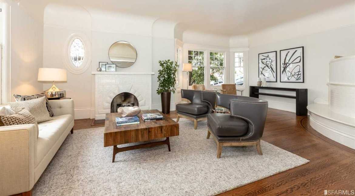 $3,695,000 - 3Br/3Ba -  for Sale in San Francisco