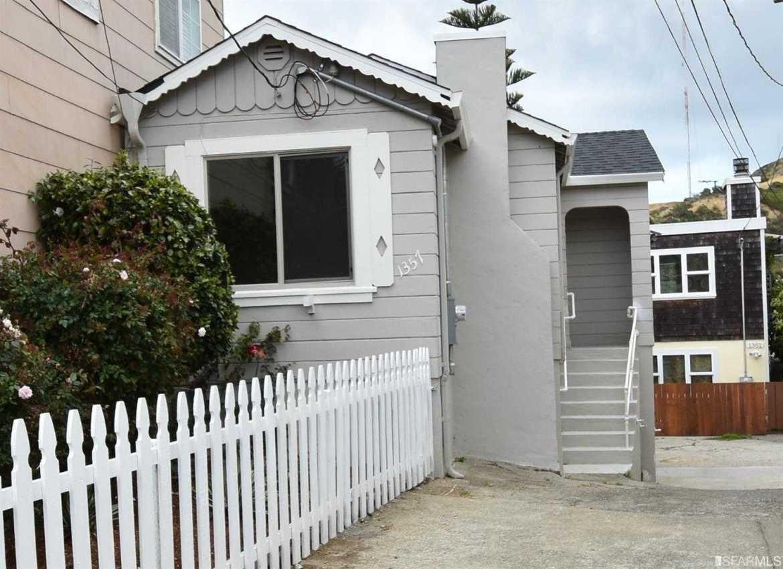 $725,000 - 1Br/1Ba -  for Sale in San Francisco