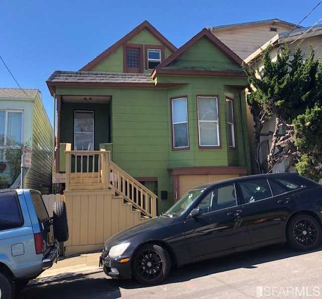 $848,900 - 3Br/1Ba -  for Sale in San Francisco