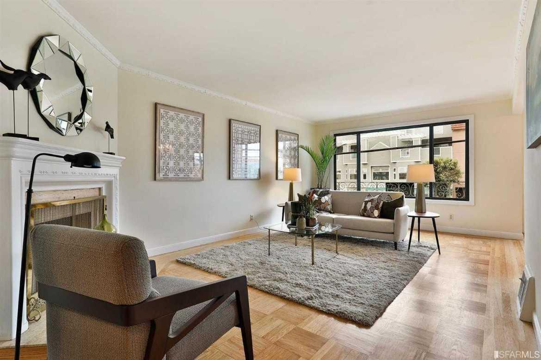 $930,000 - 2Br/1Ba -  for Sale in San Francisco