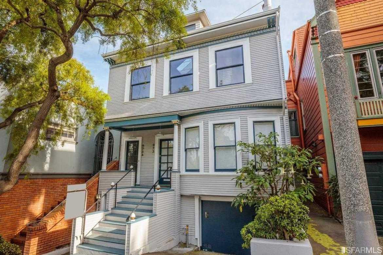 $1,349,000 - 2Br/2Ba -  for Sale in San Francisco