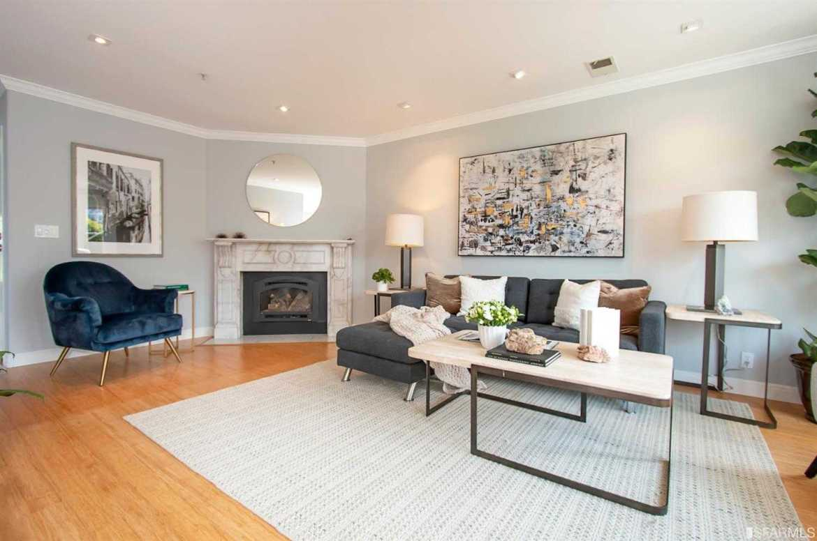 $1,199,000 - 2Br/2Ba -  for Sale in San Francisco