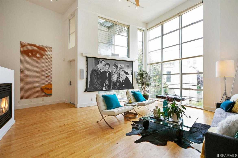 $1,495,000 - 1Br/2Ba -  for Sale in San Francisco